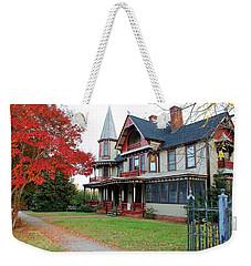 Lowenstein-henkel House Weekender Tote Bag
