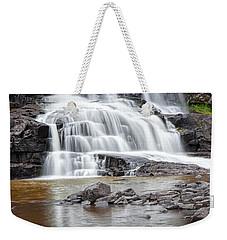 Lower Gooseberry Falls Weekender Tote Bag