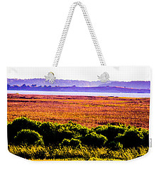 Lowland Light  Weekender Tote Bag