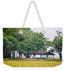Lowland Picnic Place  Weekender Tote Bag