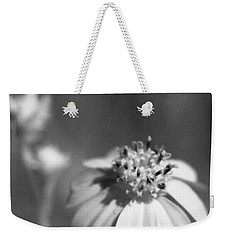 Weekender Tote Bag featuring the photograph Loxahatchee Flower by Bradley R Youngberg