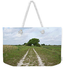 Loxahatchee Wildlife Refuge Weekender Tote Bag