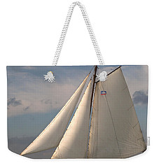 Loyal Winds Weekender Tote Bag
