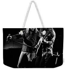 Ls Spo #57 Weekender Tote Bag