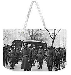 Lt. James Reese Europe's Band Weekender Tote Bag by Underwood Archives