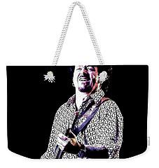 Luke Weekender Tote Bag
