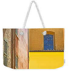Luminance Weekender Tote Bag by Keith Armstrong