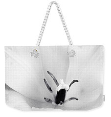 Luminance Weekender Tote Bag