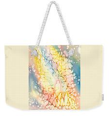 Luminaries Weekender Tote Bag