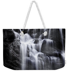 Luminous Waters Weekender Tote Bag