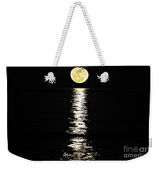 Lunar Lane Weekender Tote Bag by Al Powell Photography USA