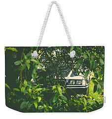 Lurking I Weekender Tote Bag