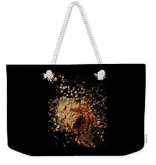 Luster Dust Weekender Tote Bag