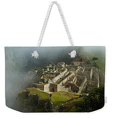 Machu Picchu Peru 2 Weekender Tote Bag