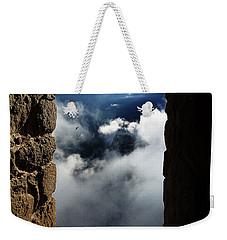 Machu Picchu Peru 4 Weekender Tote Bag