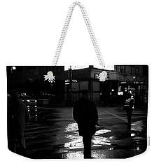 Macy's - 34th Street Weekender Tote Bag
