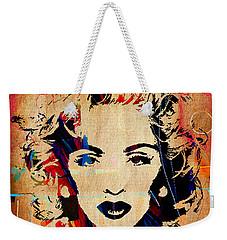 Madonna Collection Weekender Tote Bag
