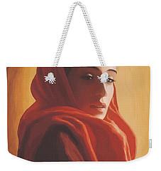 Maeror Weekender Tote Bag by Sophia Schmierer