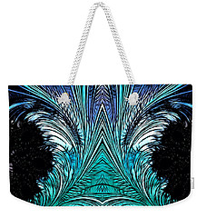 Magic Doors Weekender Tote Bag