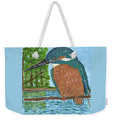 Magic Moments Weekender Tote Bag by John Williams