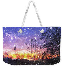 Magic Of Maine Weekender Tote Bag