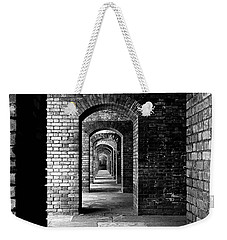 Magic Portal Weekender Tote Bag by Robert McCubbin