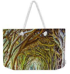 Magic Yew Weekender Tote Bag