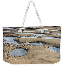 Magical Maine Weekender Tote Bag by Tammy Wetzel