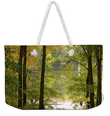 Magical Maplewood Weekender Tote Bag