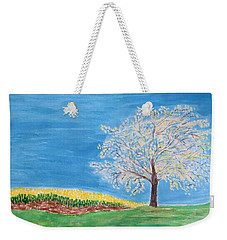 Magical Wish Tree Weekender Tote Bag