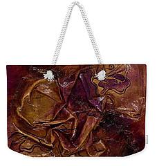 Magickal Weekender Tote Bag