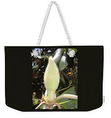Magnolia - Essence Weekender Tote Bag