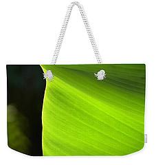 Maia Weekender Tote Bag by Lehua Pekelo-Stearns