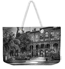 Main Entry Weekender Tote Bag by Marvin Spates