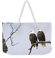 Majestic Beauty 1 Weekender Tote Bag