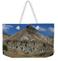 Majestic Rimrock Weekender Tote Bag by Chalet Roome-Rigdon