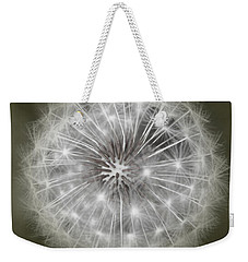Make A Wish Weekender Tote Bag by Peggy Hughes