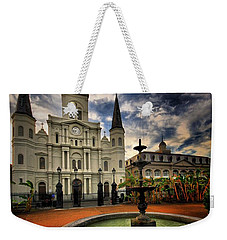 Weekender Tote Bag featuring the photograph Make A Wish by Robert McCubbin