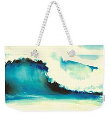 Makena Maui Weekender Tote Bag