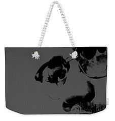 Malcolm X Weekender Tote Bag