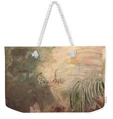 Man And Woman No. A Weekender Tote Bag