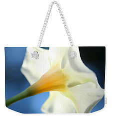 Mandevilla Weekender Tote Bag by Greg Allore