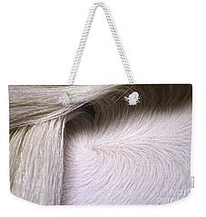 Hidden Gem Weekender Tote Bag by Michelle Twohig
