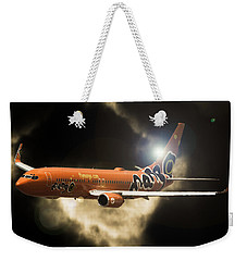 Weekender Tote Bag featuring the photograph Mango by Paul Job