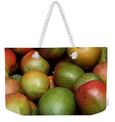 Mangoes Weekender Tote Bag by Carol Groenen