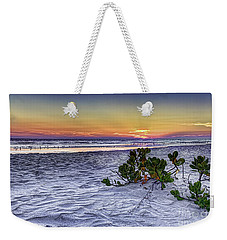 Mangrove On The Beach Weekender Tote Bag