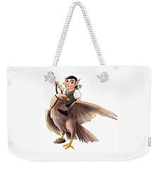 Manheim Weekender Tote Bag
