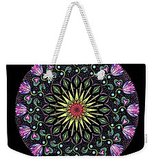 Manifestation Weekender Tote Bag