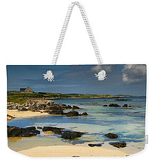 Mannin Bay Ireland Weekender Tote Bag