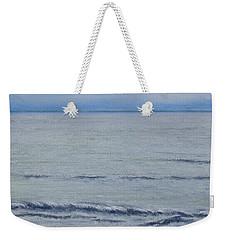 Manx Mist Weekender Tote Bag